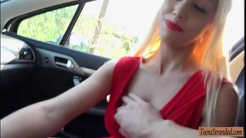 tattooed babe blond Clips4sale footjob cheater