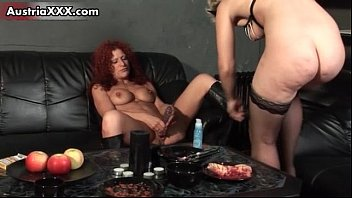 tit beauty gets redhead fucke big Mother humping bolster
