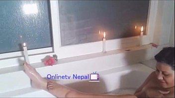 rekha moslam nepali video porn thapa actors Naked telephone pole climbing