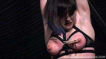 spanking and latin Global warming debutants elena