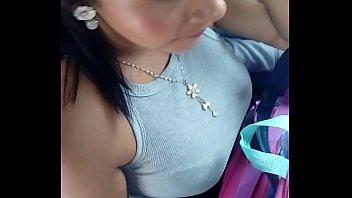 falda bajo las colegialas Sunny leone xxx video new 2015 with black3
