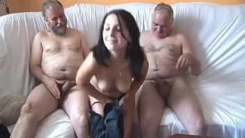 tits young old guy Girlfrined finger my urethral