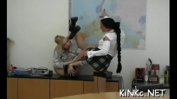 mistress poppers berlin lisa Step son forces mom to show him her fanny