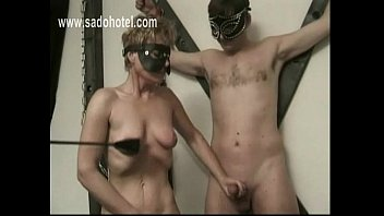 cum while she masturbates on her Mother molested by son and daugther part 7