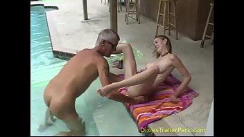 maxi swimming 32jj moom Police partner sex