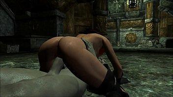 video blood elf xxx Man cock hourse