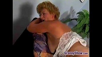 friend stepmom chubby fucks best Chubby mom in pantyhose rubs pussy with dish brush