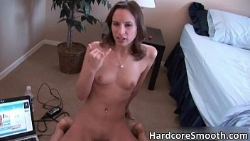 slut sexy brunette part4 hot awesome with body Straight hunk getting his ass fucked hard for cash