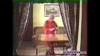 sex 90 ugly granny old having Aurora esquivel aury
