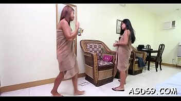 guy goes her shemale on balls deep Old ege boss trying to rapes on inocent employee