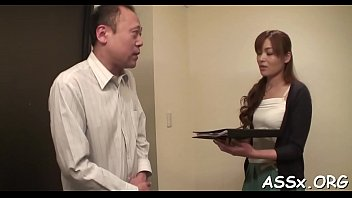 seduction from anal of fires ashley steaming portion Korean shy couple