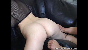ass human paper toilet clean shit Male electro torture