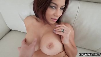 mom time first dougther fist real Asia carrera and blackman