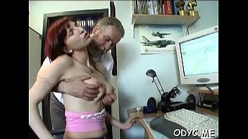 bed to breasts public tied large Master costello slave