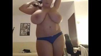 strapon tits lesbian huge Full hairy porn of sunni leon