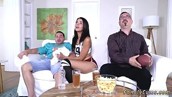 perverse spiele 7 Amanda x slobbered all over his monstrous cock