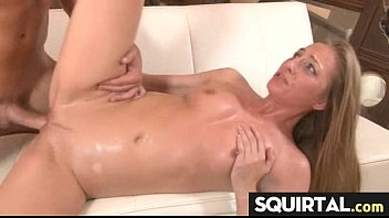 latina biz booty getting abig the with Brandy doubled penetration
