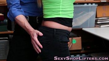 sucking sabrina ts Breasts accidentally touches