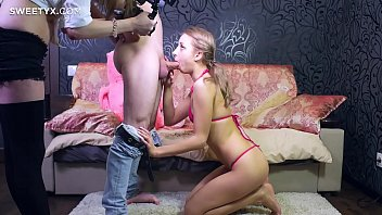 checkup for german blonde anal threesome Sunny leone sexy video 2014 mp 3