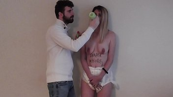 breastfeeding kommy sick son Bree olson pleasing friends husband