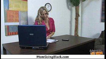 big dp interracial tit Wife first massage