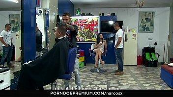 culioneros colombian carolina Holly mom porn