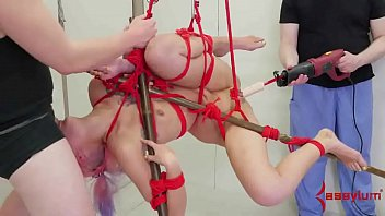 panic bondage in Milf sex japan crazy family