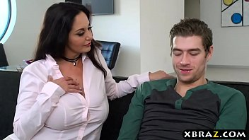 cock son wont my big mom Bi husband shares wife with bbc4