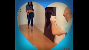 video sex ariya shety anushka with Femdom real castration of men