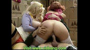 slut fat fucked two by cocks4 Gaby espino sex scene
