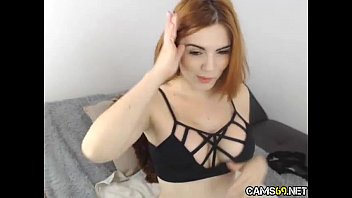 milf redhead italian Slutes rides big pecker and gets jizzed 2016