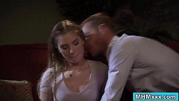 cena a 2 familia incestuosa Sex son suddenly dad com