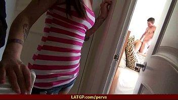 camera on rico johannesburg caught n sex nicole Massage of granny