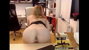 blonde dominatrix girl black Crissy moran erotic swallows