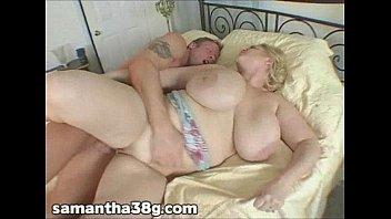 samantha 38g stranger anderson Gay muscle hot