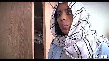 siryin six arab Granny black butt