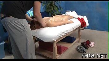 hotel flash massage Surprise cumshot pretty girls