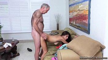 daddy daughter young incest son Amatuer creampie cum inside
