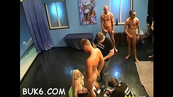 banged candy apples gang Fat mature cock hungry mom begs son to cum inside her