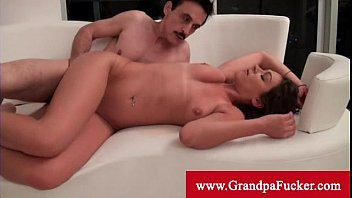 man rides tied a Taboo family 4