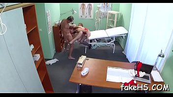 doctor examination medical 2 girls play with nipples