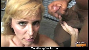 big tits mom natural My chick giving head