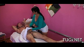 turns into massage licking fun lezzie Tickling cock heads