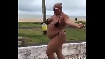 rio brazil praia Kristara barrington dp by white guys