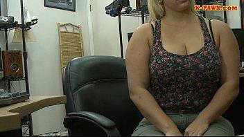 it blonde takes anal spanish b tited bridgette busty big Brian pumper fucks tranny4