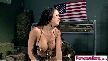 sunset brunette and love pornstar bianca Jarno sex prno