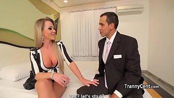 fucks tranny blsck girl Yoni massage production 183