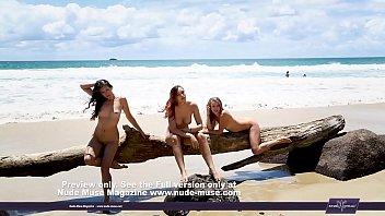 beach bear gay Whitney westgate first video