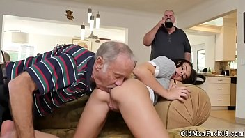 young visit neighbor old New beby sex