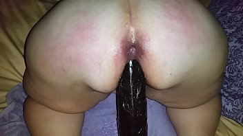big ass very for Female slave forced to eat bbw pussy